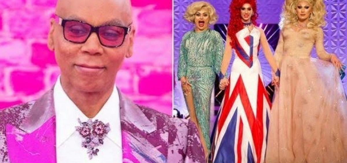 ¡RUVIEW! La final de RuPaul Drag Race UK ya llegó con su primera Drag Race Superstar de Europa
