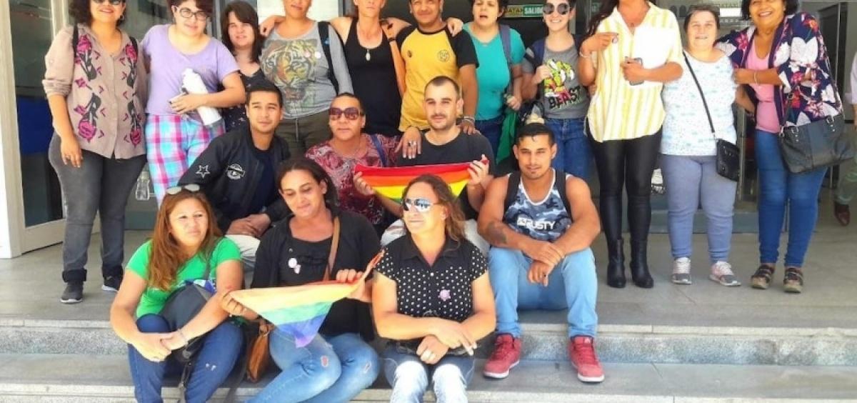 Trans de Paraná denunciaron al municipio por despidos injustificados