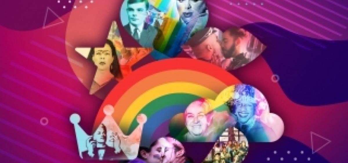 Expo Diversidad: el orgullo de ser unicxs