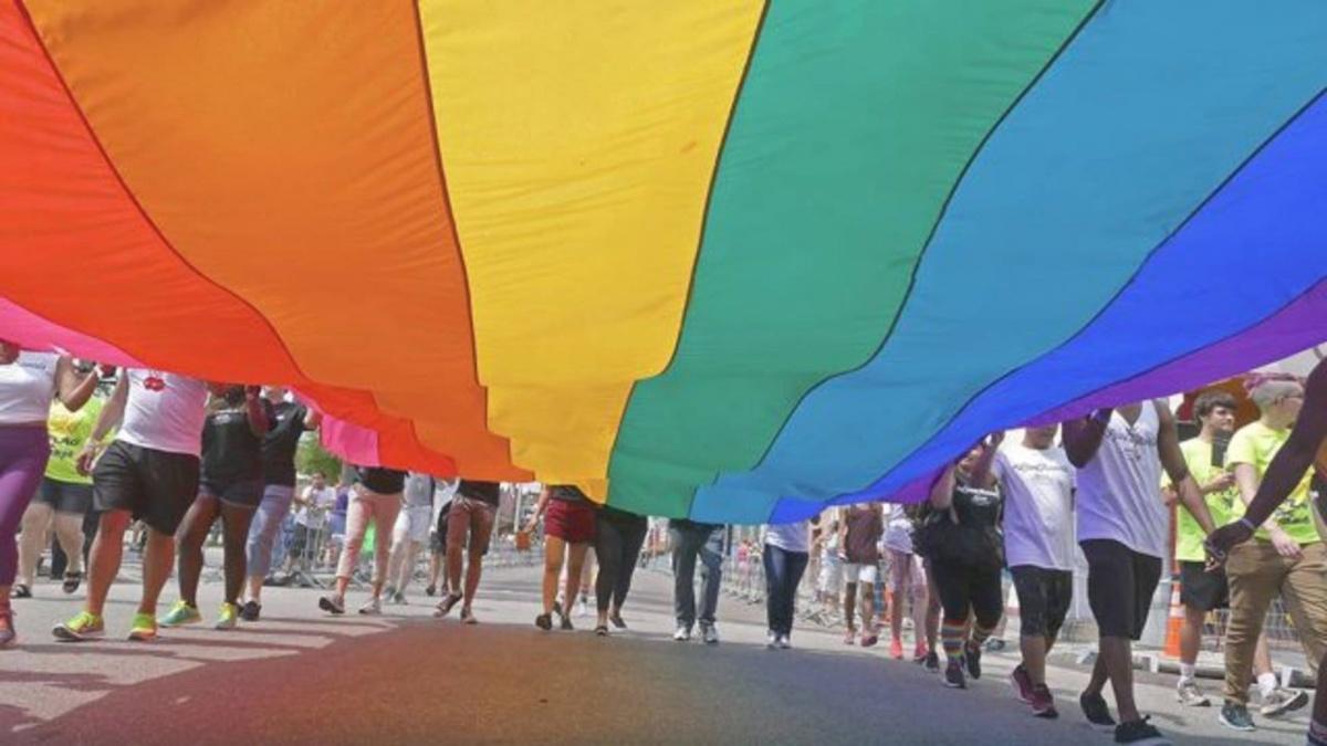 Anuncian cartelera virtual por orgullo LGBT