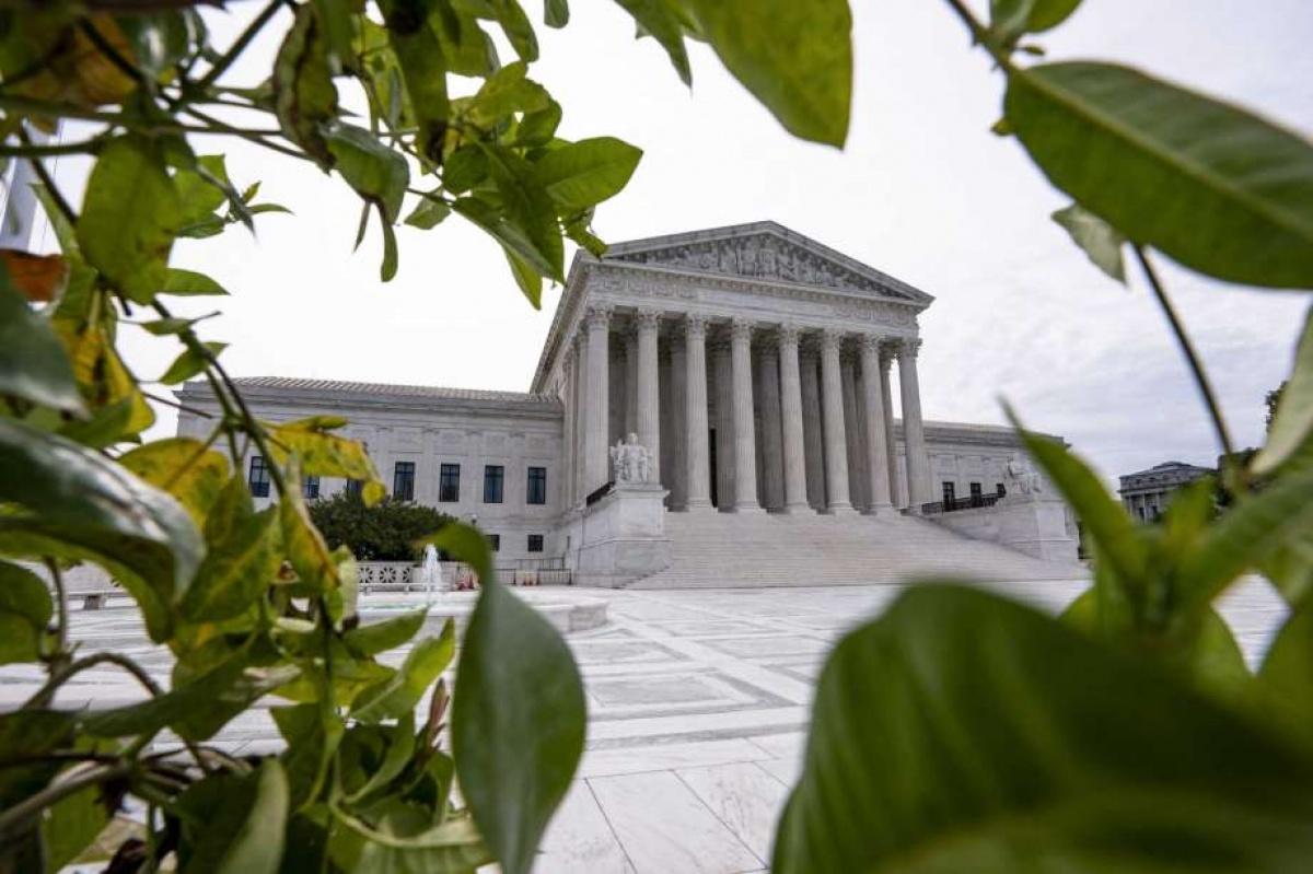 Corte EEUU: ley también protege a grupo LGBT en el trabajo