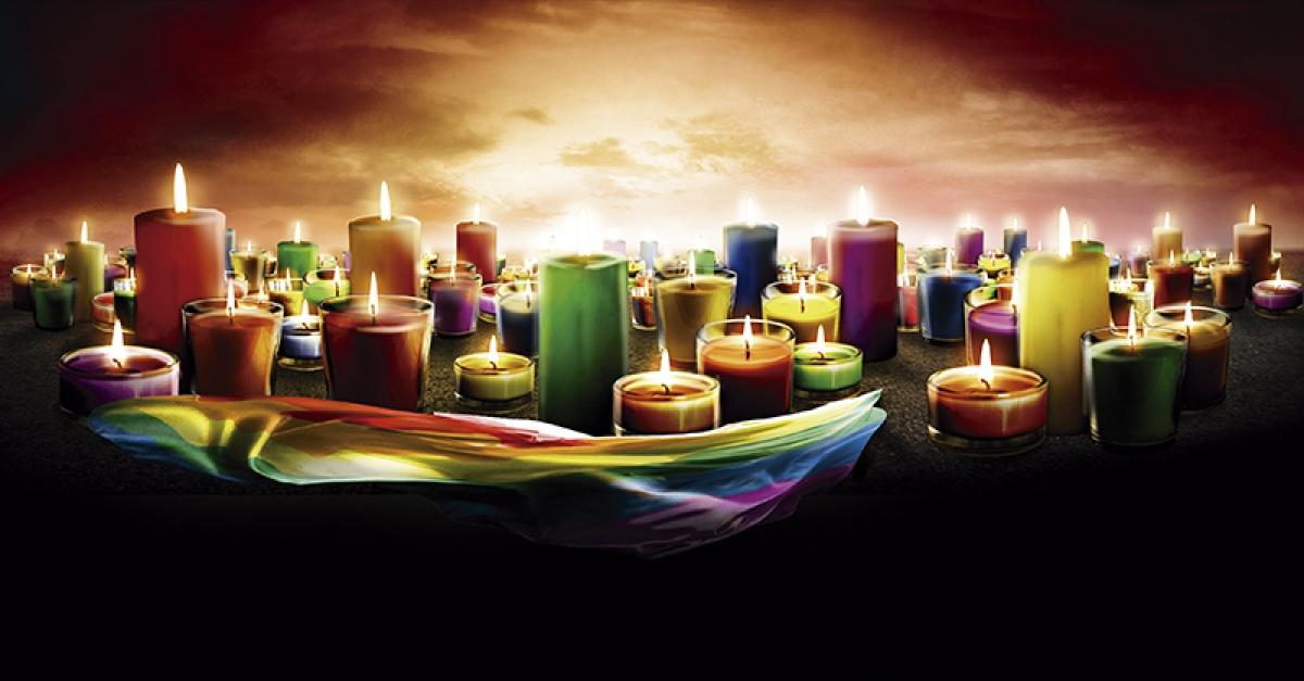 COMUNIDAD LGBT SIN PROTECCIÓN DEL ODIO