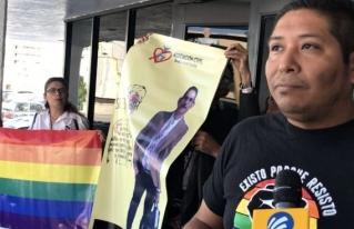 Comunidad LGBT pide celeridad a iniciativa de matrimonios igualitarios