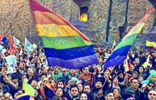 ¿Qué pasa con la diversidad sexual en Ecuador?