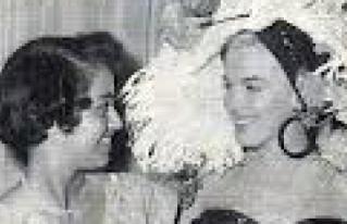 La biografía que confirma que Marilyn Monroe era bisexual