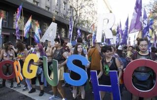 Marcha del Orgullo: Macri negó el escenario