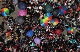 Registran 34 agresiones contra comunidad LGBT en Coahuila