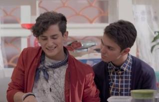 """Aristemo"", la historia de amor homosexual que revolucionó las telenovelas en México"