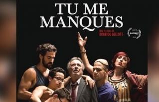 """""""Tu me manques"""" abre el Festival de Cine LGBTI de Ecuador"""