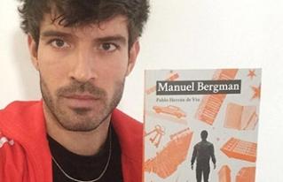Un libro tiene que contener verdad, afirma escritor español Pablo Herrán