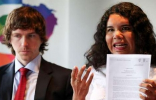 Cámara de Comercio LGBT de Ecuador suscribe convenio con EEUU