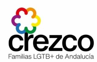 Nace Crezco, la primera asociación de familias LGTB de Andalucía