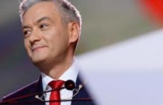 La izquierda polaca presenta un candidato homosexual a la presidencia