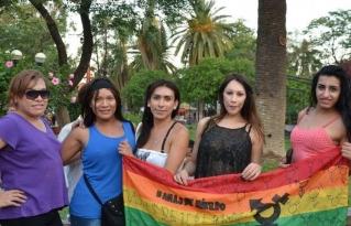 Jujuy LGBT: Verano libre de discriminación, heteronorma y patriarcado