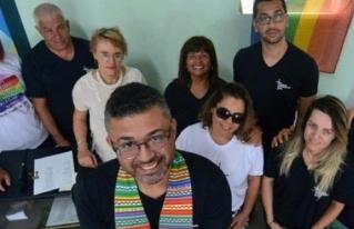Nace en Argentina la primera iglesia con diversidad de género