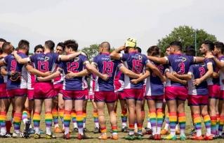 Crimen en Villa Gesell: un equipo LGBT de rugby cuestiona la lógica del patriarcado