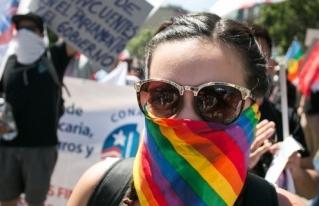 Crímenes de odio a personas LGBTI se duplicaron en Chile