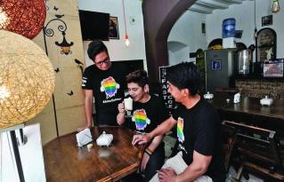 Nace Fénix, un café contra el odio y para las diversidades