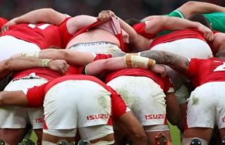 Los jugadores de Rugby quieren que desaparezca la homófobia