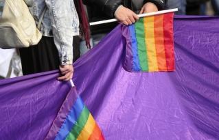 Diagnóstico a una persona LGBTQ: cruce de antecedentes y factores de riesgo agudizados en torno a COVID-19