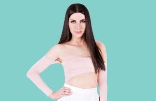 LEONIE DORADO, la mujer transgénero que traza el camino de igualdad en la Televisión