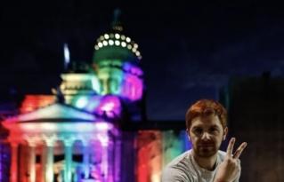 Argentina celebra 10 años de la ley de matrimonio homosexual