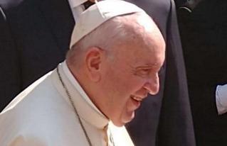 """Francisco, a padres de homosexuales: """"La Iglesia ama a vuestros hijos tal como son, porque son hijos de Dios"""""""