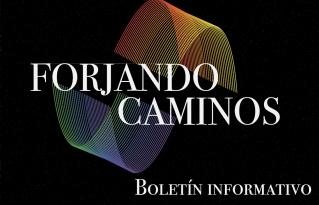 """Boletín nº 2  """"Forjando Caminos"""""""