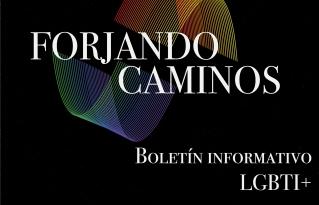 """Boletín nº 3 """"Forjando Caminos"""""""