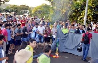 Hay campaña de firmas para prohibir nueva Marcha LGBT, según concejala departamental de Alto Paraná