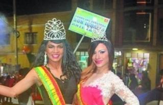 Invitan a la población de Tarija al Miss Transformista 2019 con más de 15 participantes
