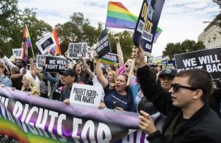Tribunal Supremo de EE.UU. dividido al dirimir sobre derechos LGBT