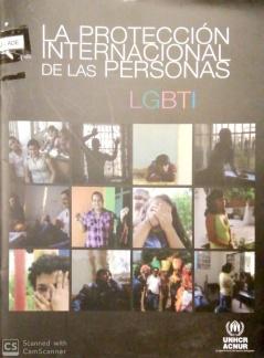 La Protección Internacional de las Personas LGBTI