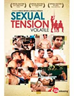 Sexual tension - Volatile (volumen 1)