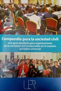 Compendio para la sociedad civil
