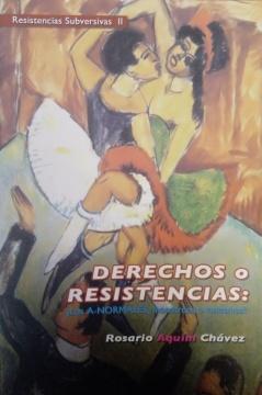 Derechos o Resistencias ¿Los a-normales, monstruos o humanos?