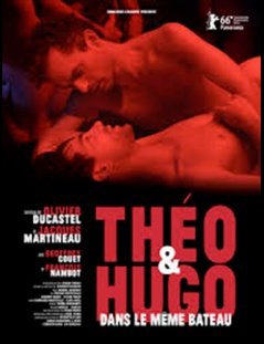 Theo y Hugo: París 05:59