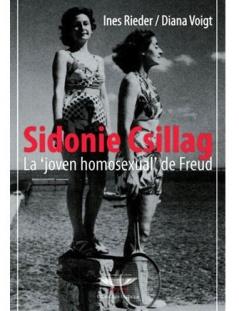 """Sidonie Csillag. La """"la joven homosexual"""" de Freud"""