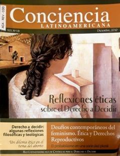 Conciencia Latinoamericana. Vol XIII No.9. Agosto 2004  l@s jóvenes también tienen derecho a tener derechos