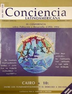 Conciencia Latinoamericana. Vol XV No 13. Abril 2006 Movimientos Sociales una nueva esperanza para América Latina