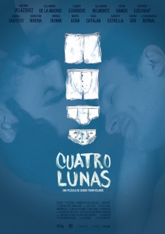 Cuatro Lunas