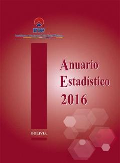 Anuario Estadístico 2016