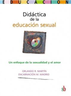 Didáctica de la educación sexual