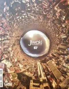 Jiwaki revista municipal de culturas 67