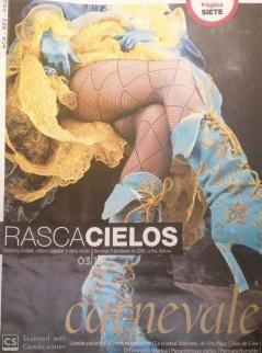 RASCACIELOS 03/18 Carnevale