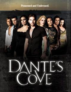 Dantes Cove 2da Temp.