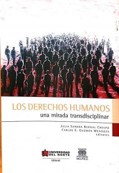 Los Derechos Humanos: una mirada transdisciplinar