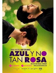 Azul y No Tan Rosa