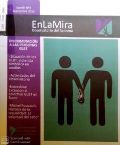 En La Mira. Discriminación a las Personas GLBT. Boletín No. 6