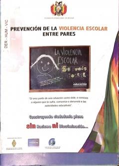 Prevención de la Violencia Escolar entre Pares